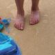 sol en composite / antidérapant / imperméable / pour piscine publique