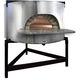 four à pizza / professionnel / à gaz / à bois