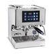 machine à café à pompe / expresso / professionnelle / automatique