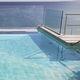 piscine enterrée / en béton / en polystyrène expansé PSE / pour centre de bien-être