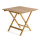 table classique / en noyer / en teck / en frêne