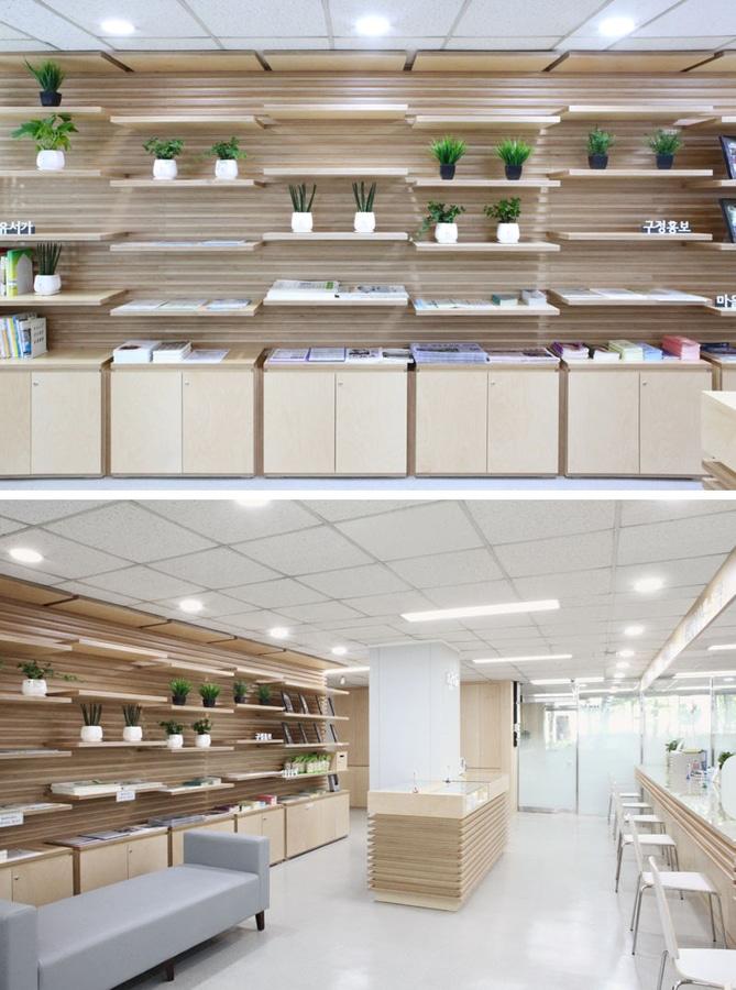 de mur bois – des étagère Idée fente peut replacer ce en de jGqLMSUzVp