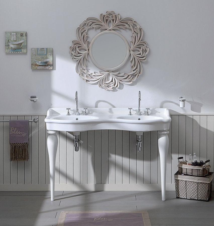 Nouveau lavabo double par le Spécialiste de la salle de bain ...