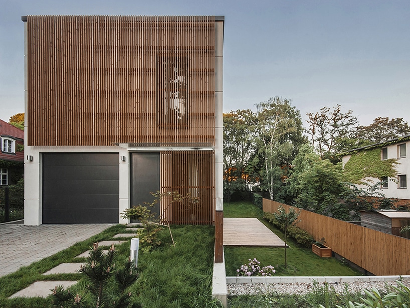 Le Ruge De Peter Architekten Des Cartels Japonais Et L