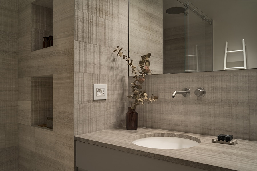 Salle De Bains D Appartement Prive Milan Milan