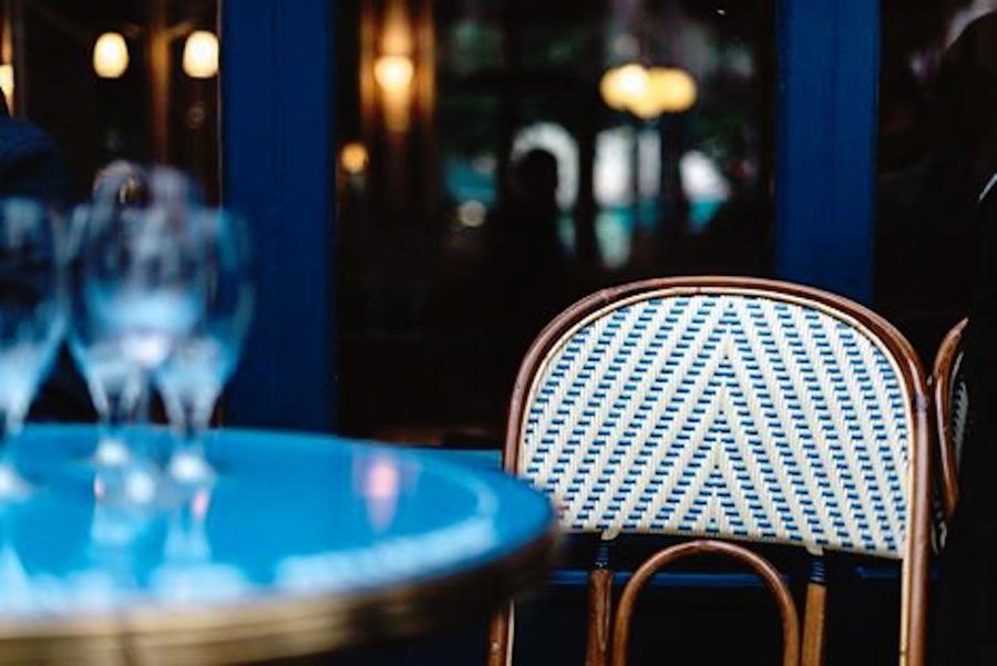 La Table De Bistrot Ardamez 44390 Nort Sur Erdre France