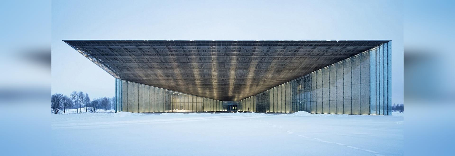 Architect@Work-Architecture comme archéologie de l'avenir