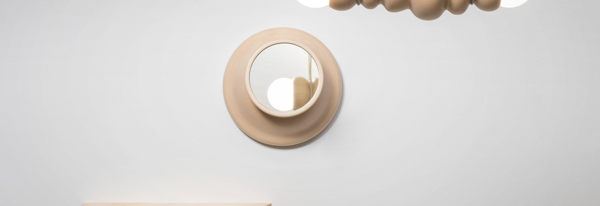 Bulbous est une approche moderne de la conception tournée vers le bois