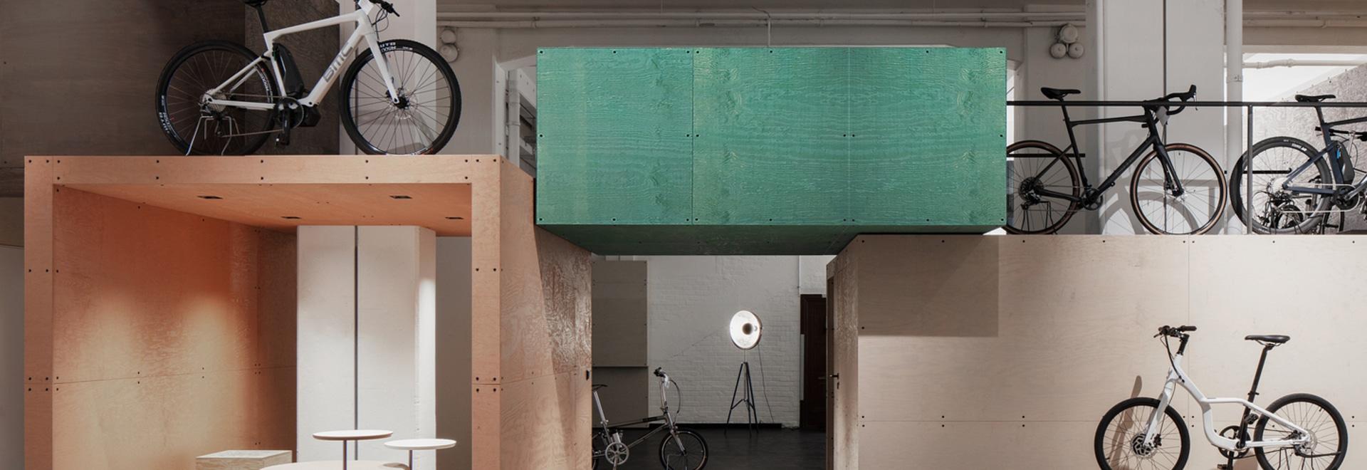 Bureaux WALL.BOX / NAICE architecture & design