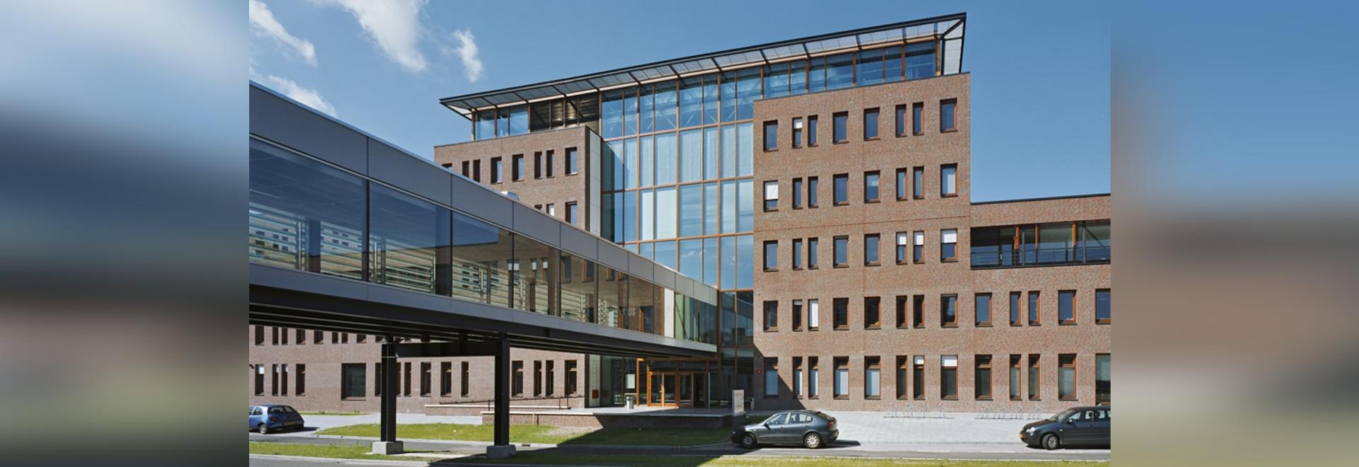 Centre psychiatrique scolaire (RPA), Amsterdam