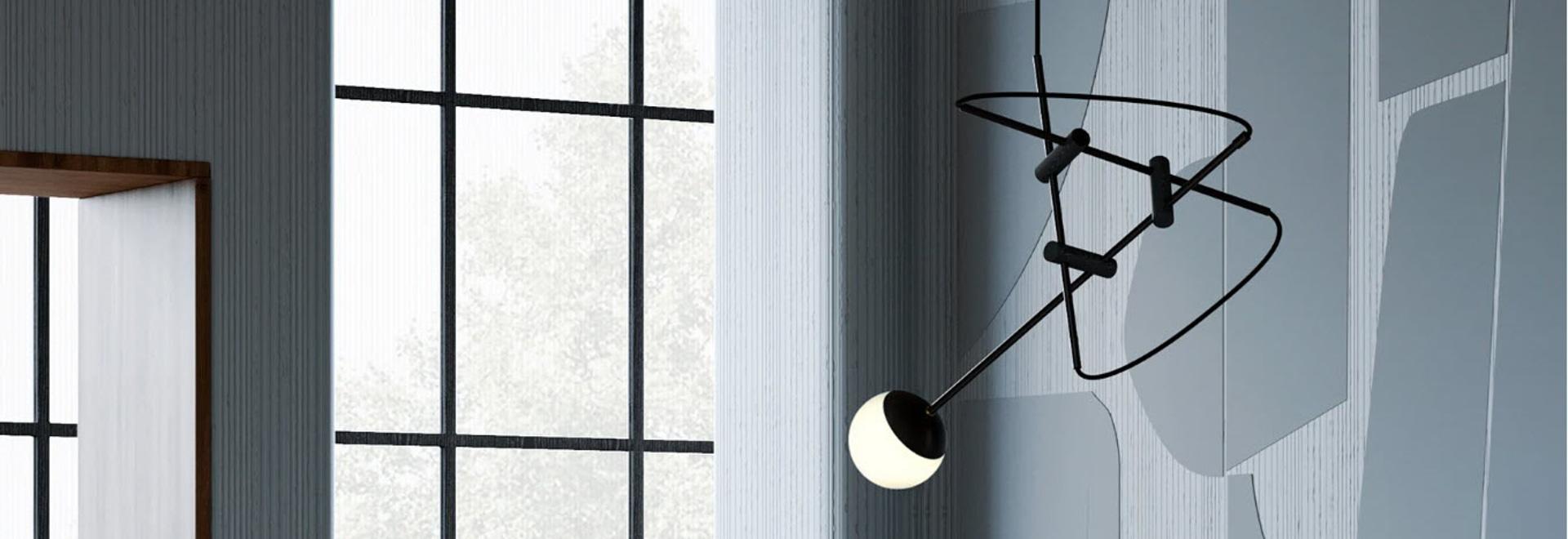 """La collection de luminaires """"Tanjun"""" combine la culture japonaise et le design minimaliste"""