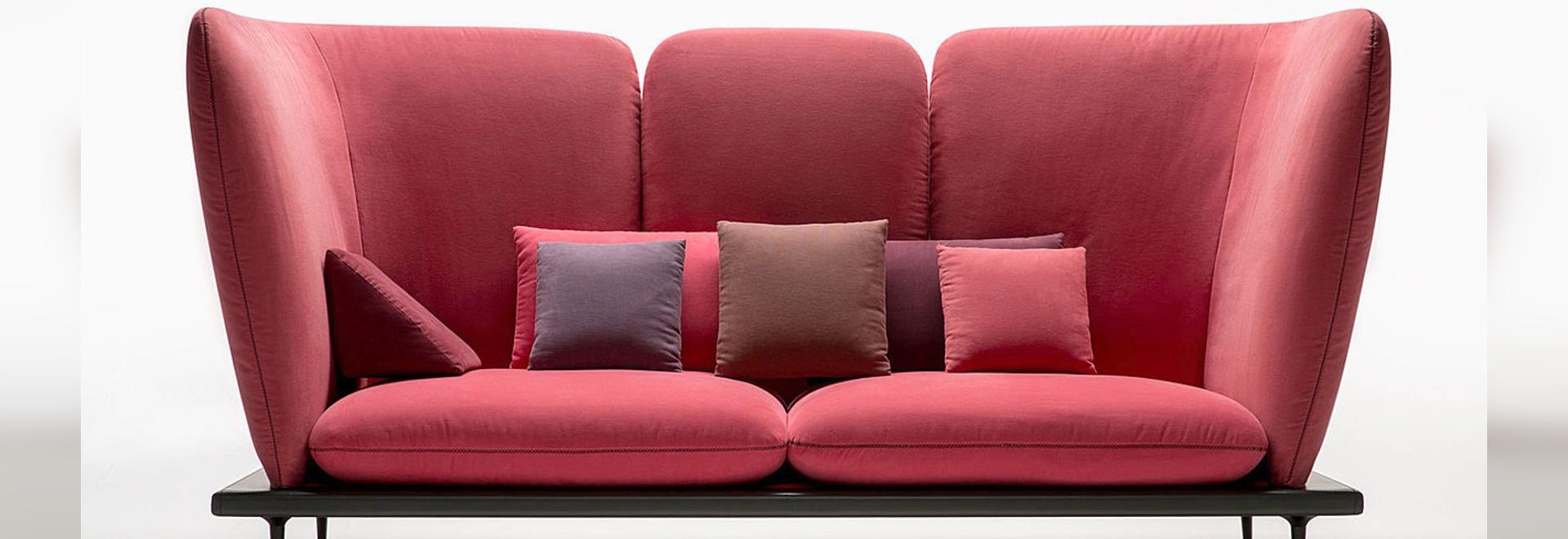 Collection Sofa4Manhattan : conçu et construit pour les habitants de New York City