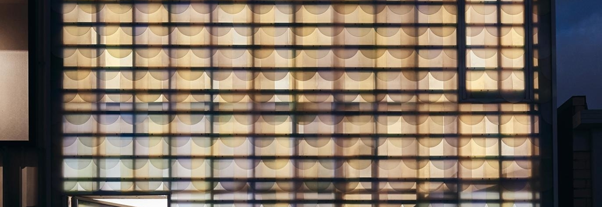 La couleur et la transparence définissent cette maison de Melbourne de Krisna Cheung Architects