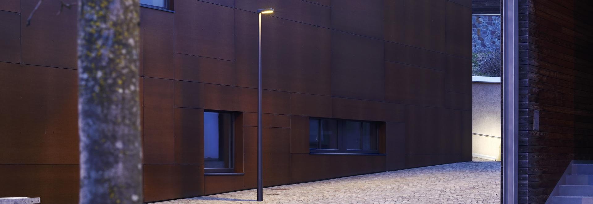 DISPARAISSENT l'appareil d'éclairage