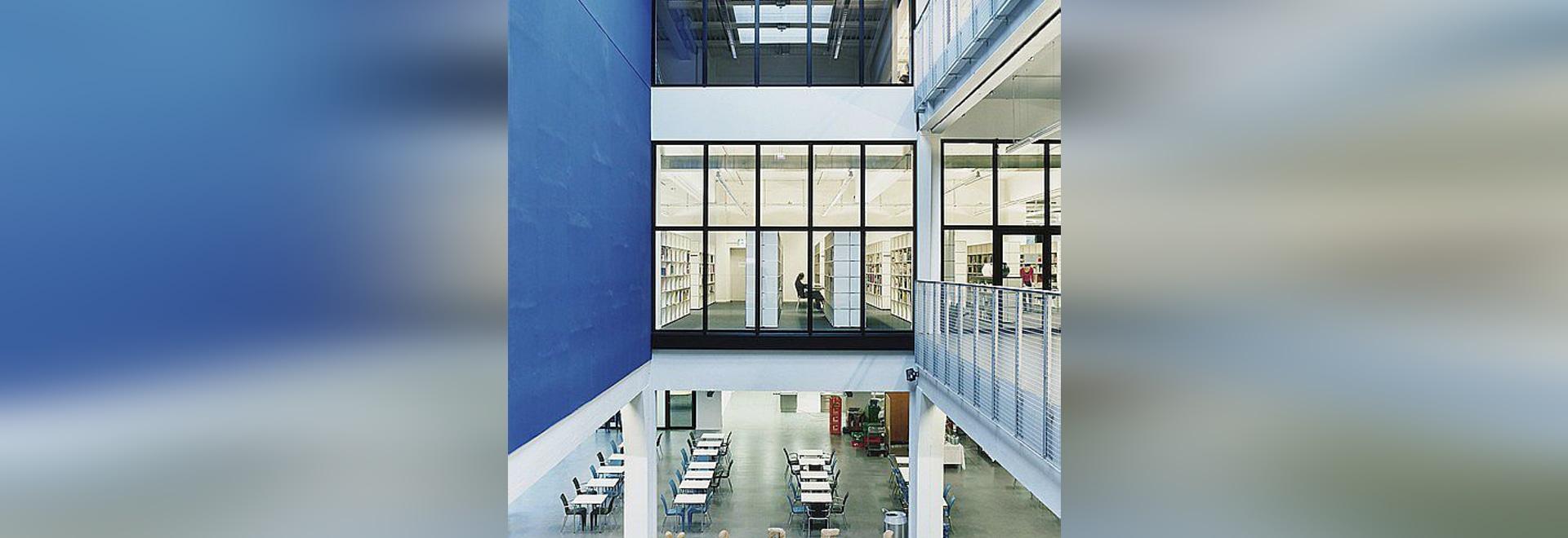 École cantonale d''art ECAL – Place aux idées