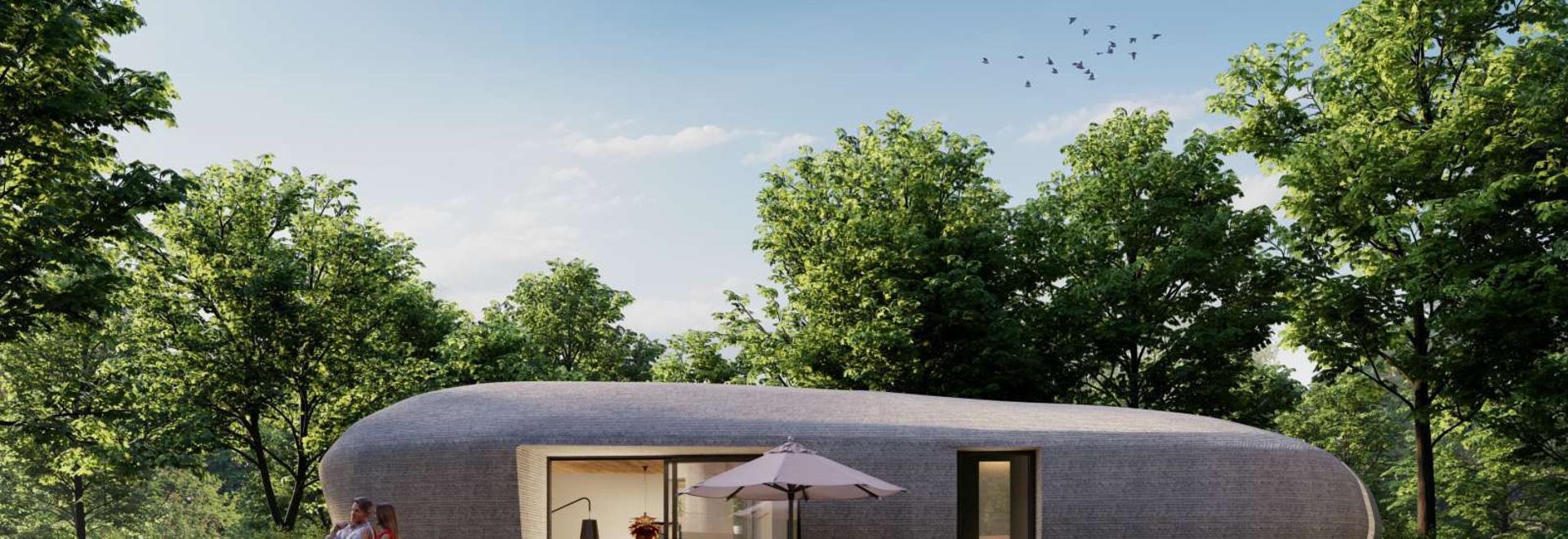 Faire d'une maison imprimée en 3D un foyer