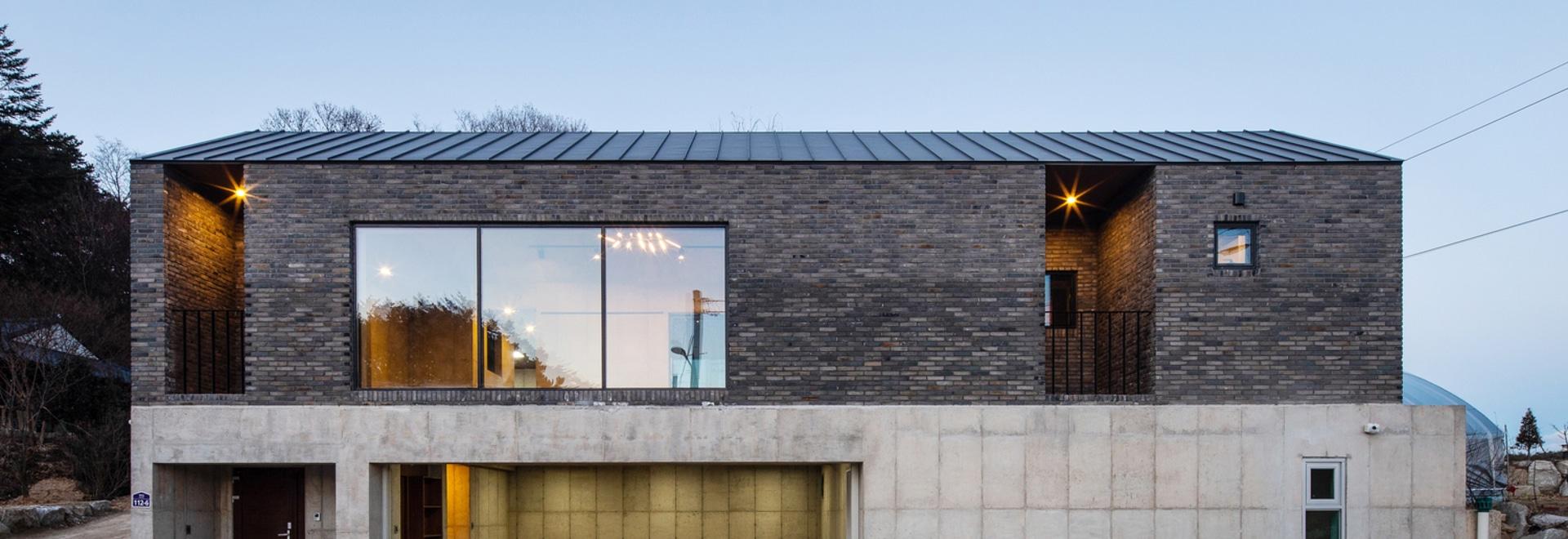 Galerie Prune et Lac / Architectes H2L