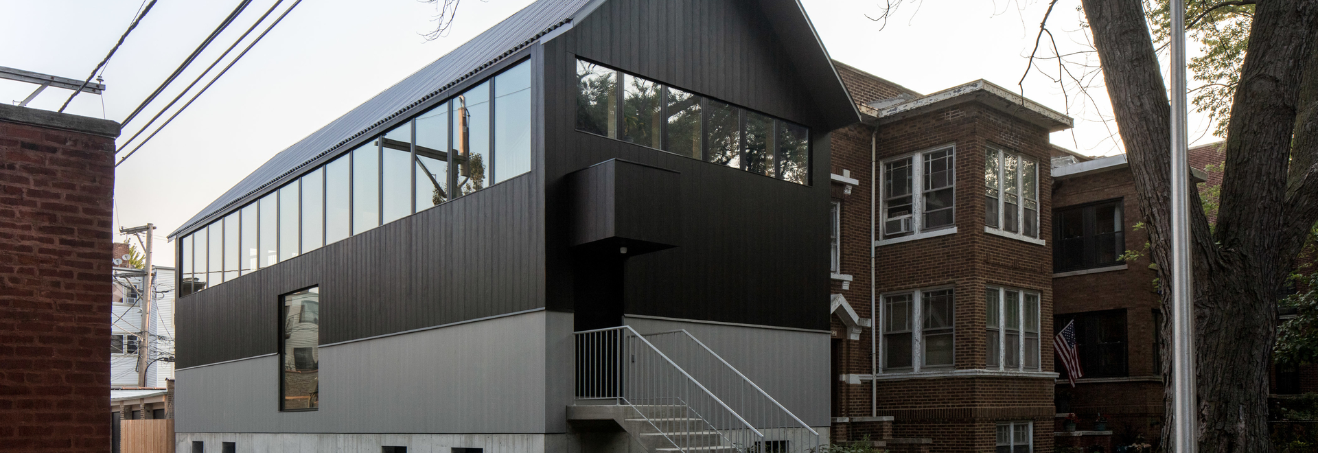 Maison Ardmore