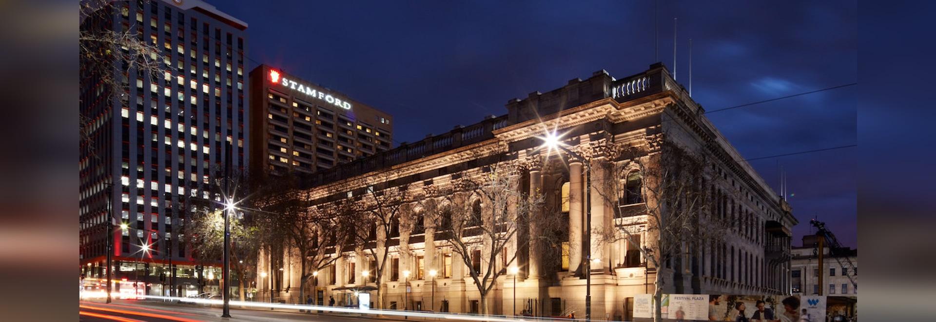 Parlement, Adélaïde Australie-Méridionale
