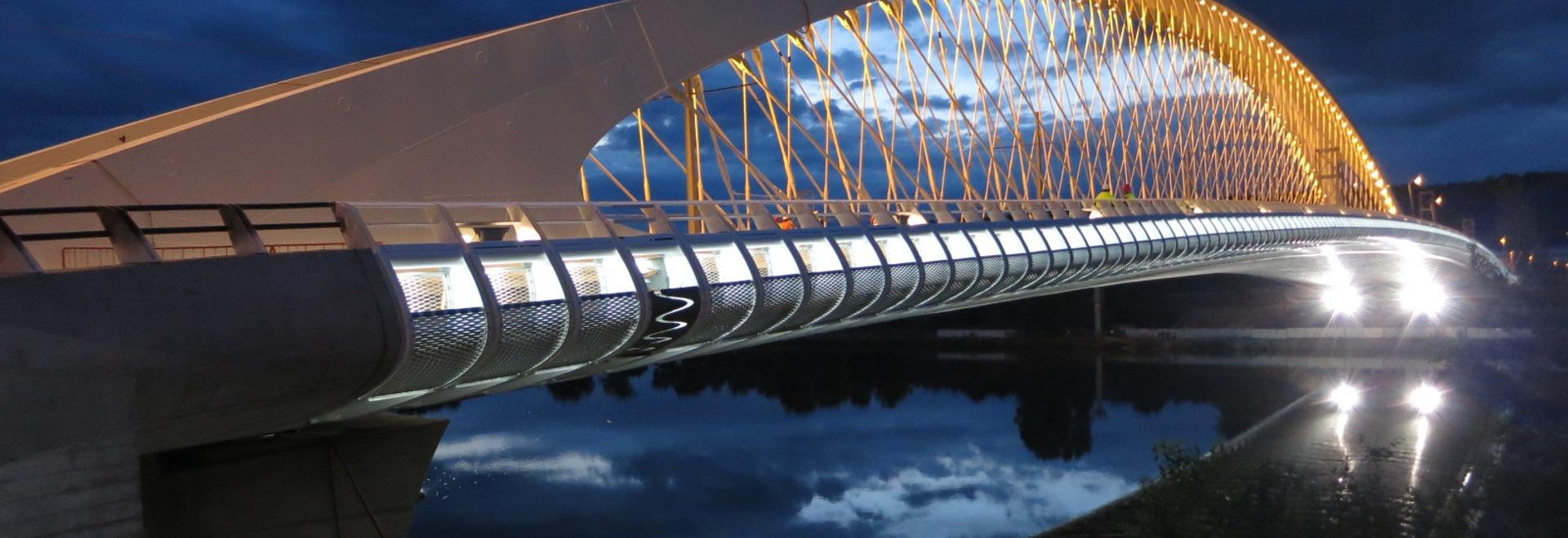 Pont de Troja