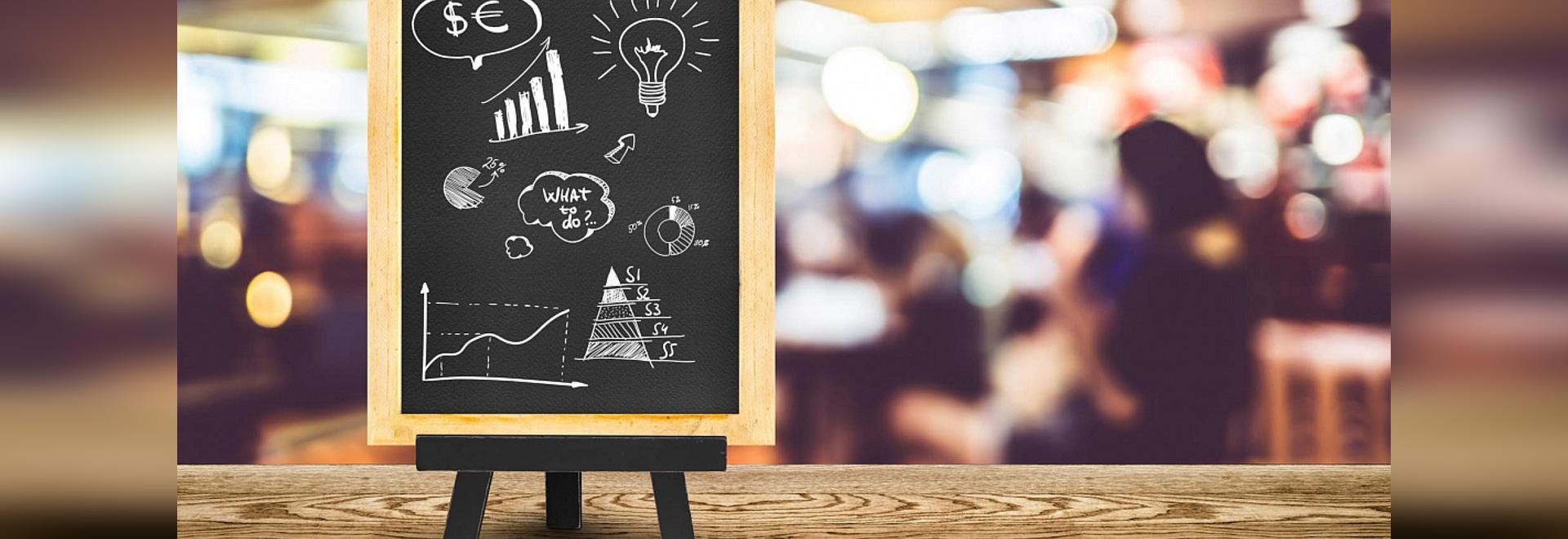 QUESTIONS ET RÉPONSES : Grandes données et intelligence artificielle dans le secteur de la restauration