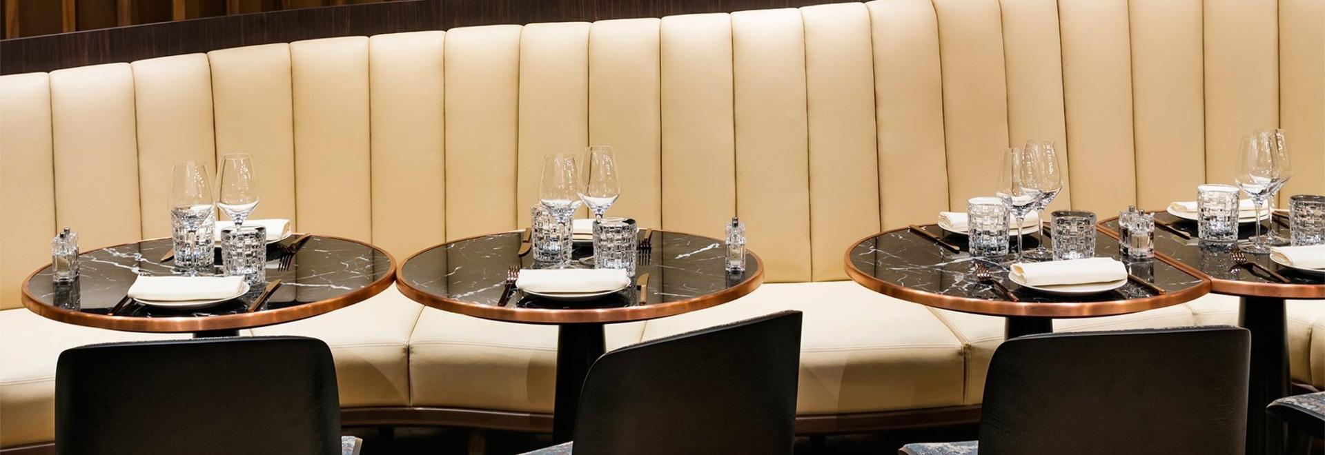 Le restaurant ODETTE à Paris