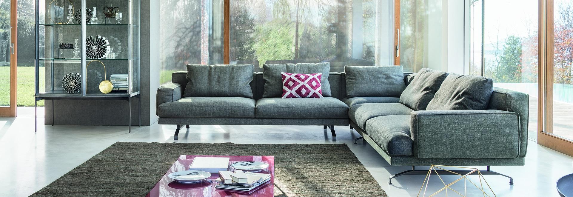 Sofa de Mustique
