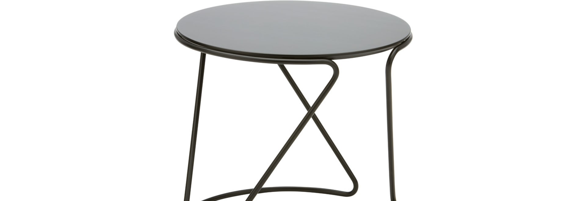 THONET TABLE S 18