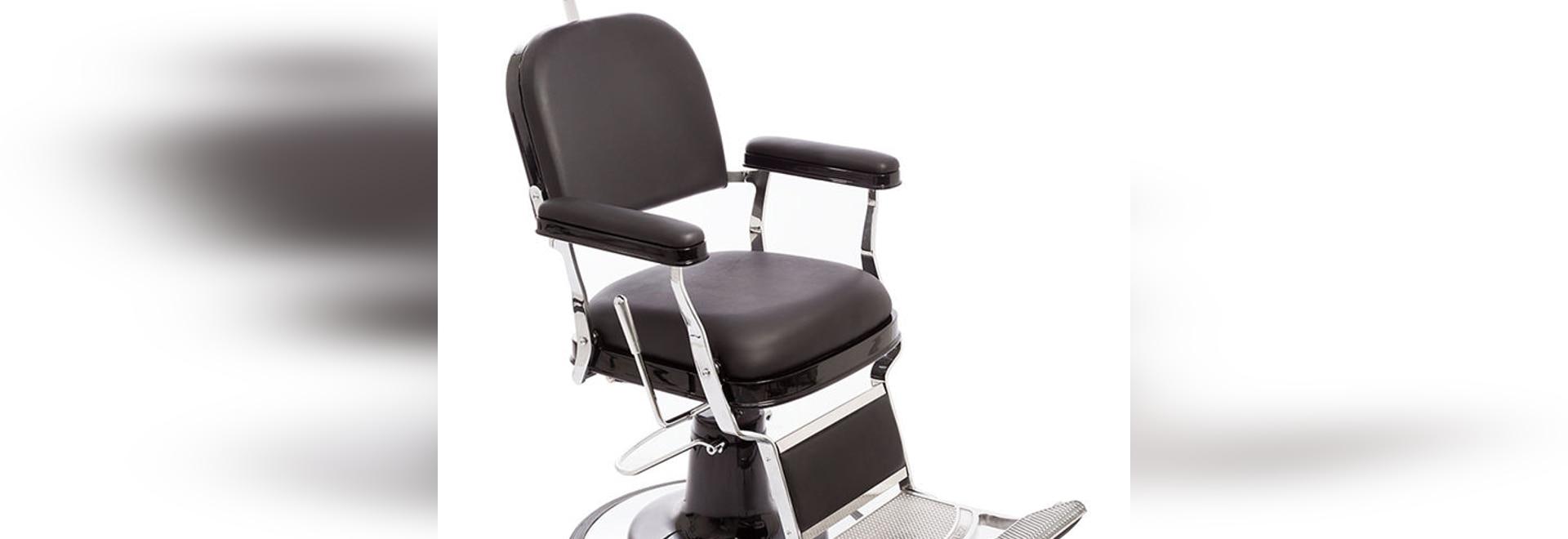 ZERBINI 1906 fauteuil de barbier by Maletti