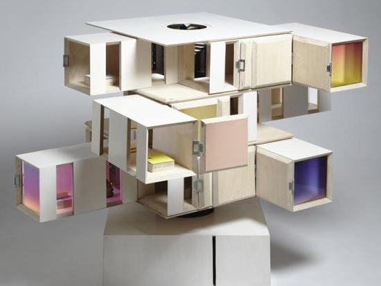 Dollhouse par le shedkm