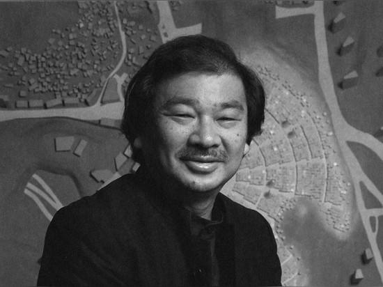 PROJECTEUR D'ARCHITECTE : INTERDICTION DE SHIGERU