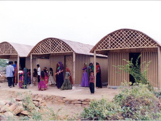 Chambre de notation de papier en Inde (2001)