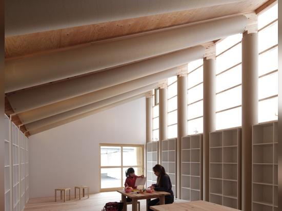 Atelier de papier (2011)