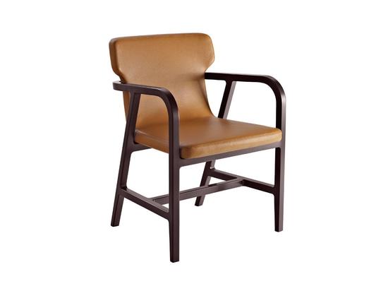 NOUVEAU : chaise contemporaine par MAXALTO