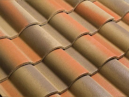 NOUVEAU : tuile de toit de verrouillage par Hanson rooftile