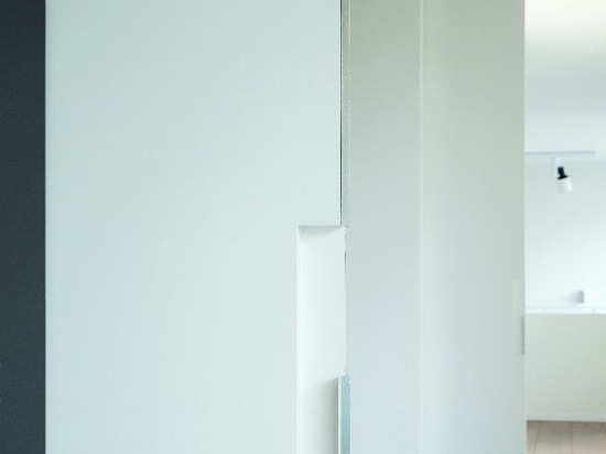 Nouveaute Plinthe En Aluminium By Xinnix Door Systems