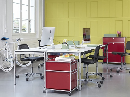 USM Office Affairs - Nouveautés de produits