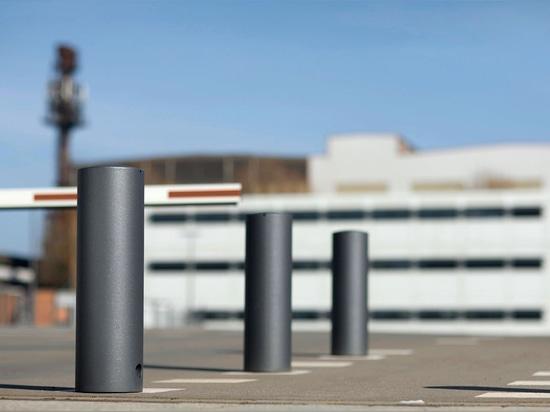 Projet : Esch/Belval (Luxembourg)