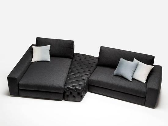 Sofa Joey BertoLive Collection