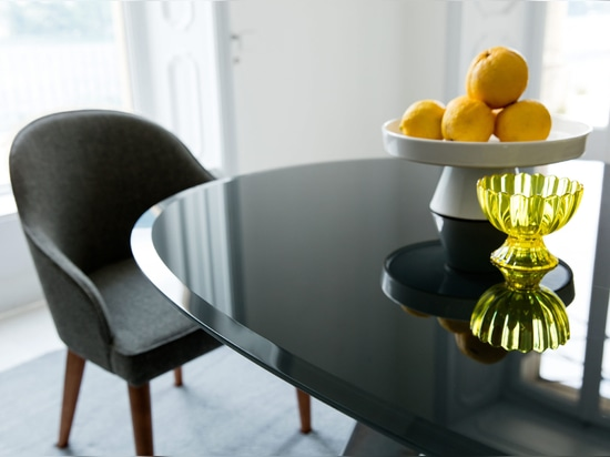 Ring Table