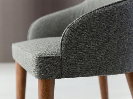 Chaise de Judy