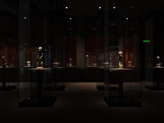 Lumières réglables et Downlights de voie d'angle de faisceau de la mascotte pour l'éclairage de musée