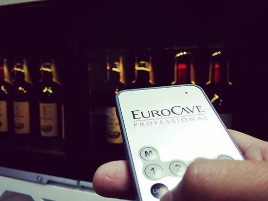 EuroCave sur Instagram !