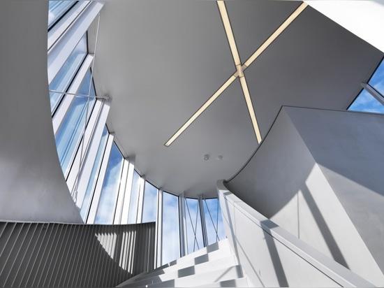 Strijp-S : bâtiment ANTON