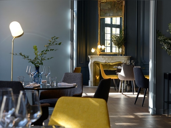 Restaurant Maison Bouquet