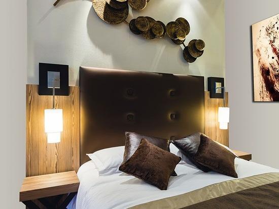 Tête de lit Vincennes