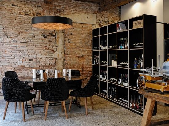 Restaurant LE TEM' - Nancy