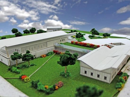 Les étudiants du Texas A&M conçoivent le nouvel hôpital si nécessaire pour l'île de Roatán, Honduras