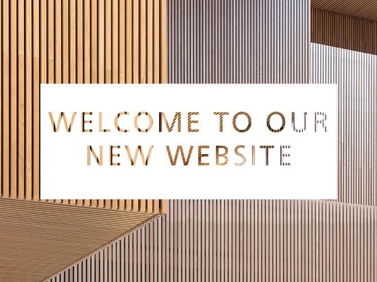 Nouveau site Web de Gustafs