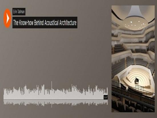 Salles de concert : Acoustique, matériaux et conception